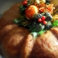 Eggnog Pound Cake