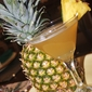 Perfect Pineapple Martini