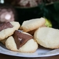 December Cooking Club Challenge: Shortbread Cookies