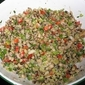 Texas Caviar... A New Year's Tradition And Perfect For A Blue Moon