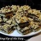 Recipe: Caramel Oatmeal Chewies