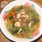 Noodles in Broth, or Pho