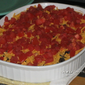 Layered Tex-Mex Dip with Pace Picante Sauce