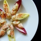Shrimp Salad on Endive Appetizers
