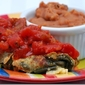 Chiles Rellenos While Exercising