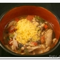 Thoughtless Thursdays: Smoky Chicken Chili