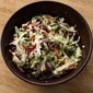 Spiced up Coleslaw