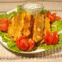 Рыба Орелис Recipe