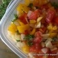 Ezme Salatasi - Turkish Tomato Salad