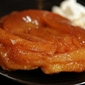 Another French Dessert Made Easy: Shortcut Individual Tart Tatin Recipe