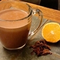 Thirsty Thursdays: Hot Chocolate with Orange and Anise Edition