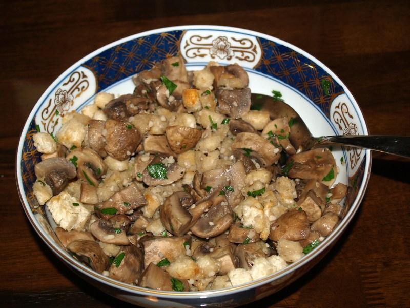 Mushroom Gravy Recipes - Gravy - Recipe.com