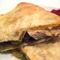 Good Ideas: Turkey Quesadillas