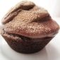 Chocolate Cupcake with Potluck Frosting