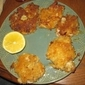 Mrs. Duvall's Pan-Fried Crab Cakes