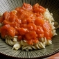 Comfort in a Spoon - Marcella Hazan's Tomato, Onion & Butter Sauce