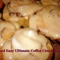 Easy Ultimate Coffee Cinnamon Buns