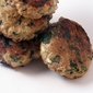Turkey & Spinach Patty Cakes