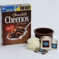 I Am Hosting A Chocolate Cheerios Giveaway