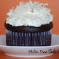 Gluten Free Coconut-Pecan Cream Cheese Frosting