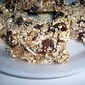Healthy banana oat bars (Banana oat bar recipe)