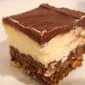Daring Bakers: Homemade Graham Crackers And Nanaimo Bars