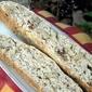 beth's banana bread biscotti
