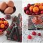 Cranberry Kumquat Cornbread