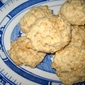 Jody's Homely Oatmeal Cookies