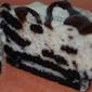 Oreo Cream Cheesecake Cupcakes....Ooooo Baby!