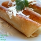 Shredded Pork Taquitos -- Perfect for Super Bowl Sunday
