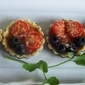 I Heart Cooking Clubs : Small Savory Tarts