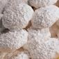 """Canicas de Nuez """"Marble Nut Cookies"""""""