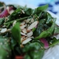 Meatless Monday: 'Who-Needs-Bacon?' Wilted Spinach Salad Recipe