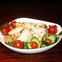 Рыба по-португальски Recipe
