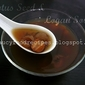 Lotus Seed & Logan Soup