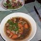 A soup redux