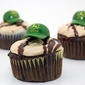 Irish Car Bomb Cupcakes