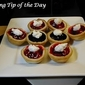 Recipe: Bite Sized Fruit Pies