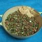 Gluten Free Quinoa Tabouli