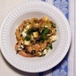 Thalassina me Manestra: Shrimp and Orzo Casserole, Inspired by a Great Day at the Greek Festival