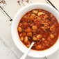 spicy vegetarian chili