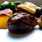 Roasted Acorn Squash and Brussel Sprouts: Or What To Eat During The Superbowl If You're On An Elimination Diet