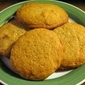 Indian Spice Cookies