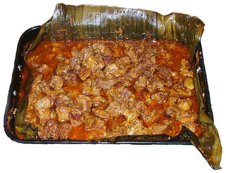 Cochinita Pibil Recipe by Sergio - CookEatShare