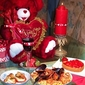 Valentines Day Food Can Be An Aphrodisiac?