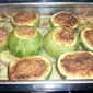 Maltese Stuffed Marrows