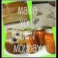 Homemade Graham Crackers: Make Your Own Monday #6
