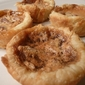 Canadian Living Butter Tarts