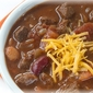 Beef Chili with Masa Harina